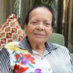 Aida Mikhail, 60.