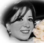 Amany Saad Aziz, 35