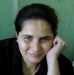 Eman Yousef, 55