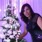 Regina Rafat, 50